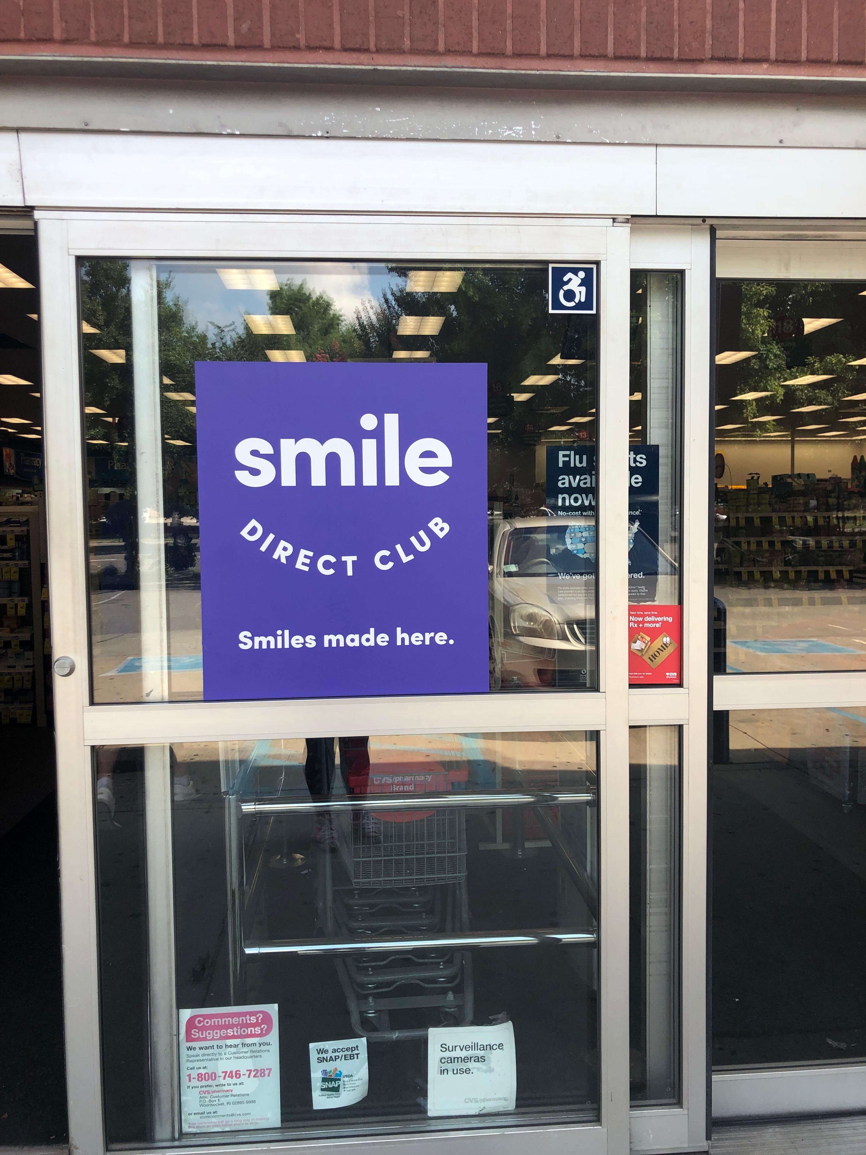 Smile Direct Club image 2