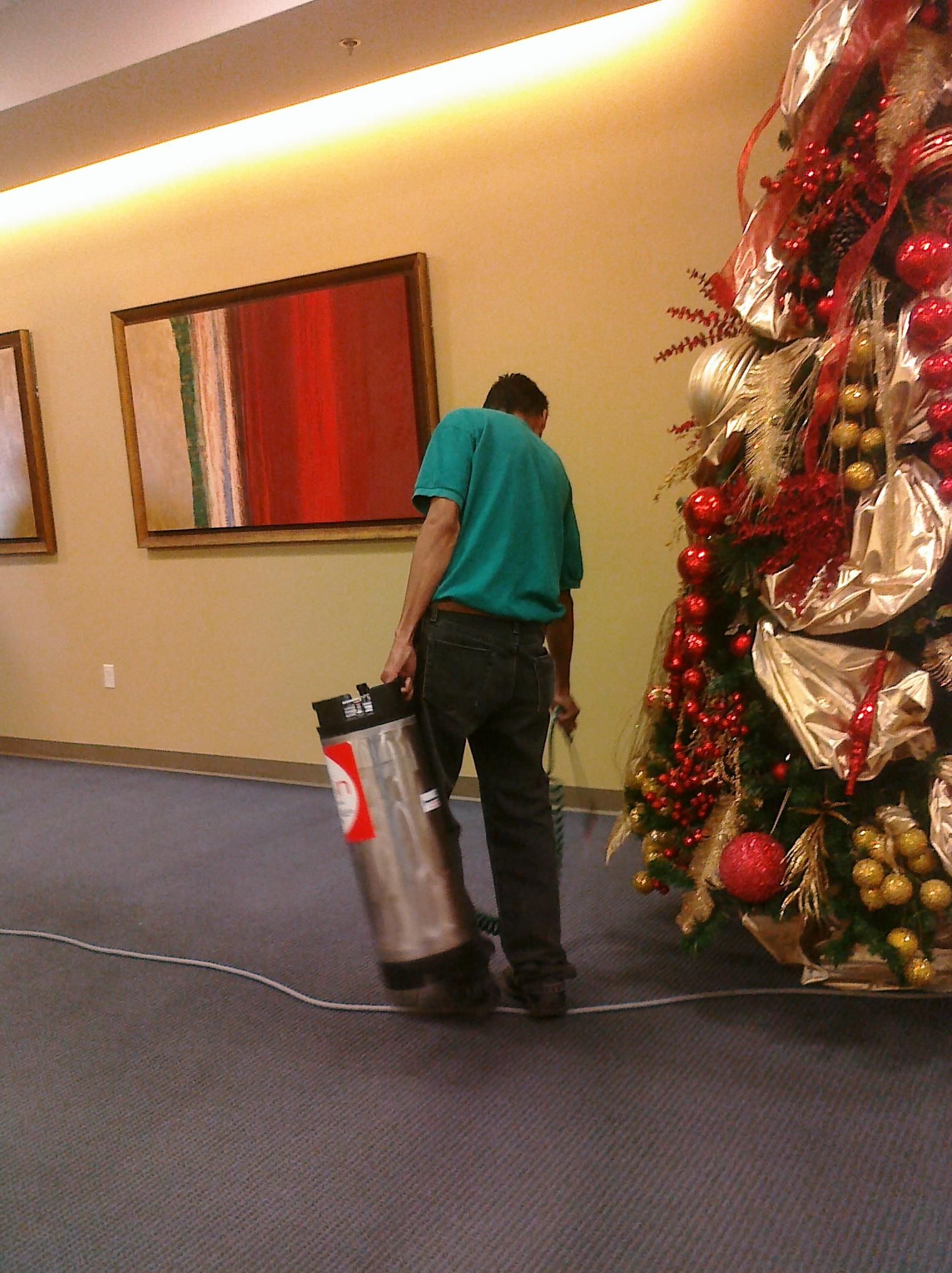 Green Cleaning Services LLC image 25