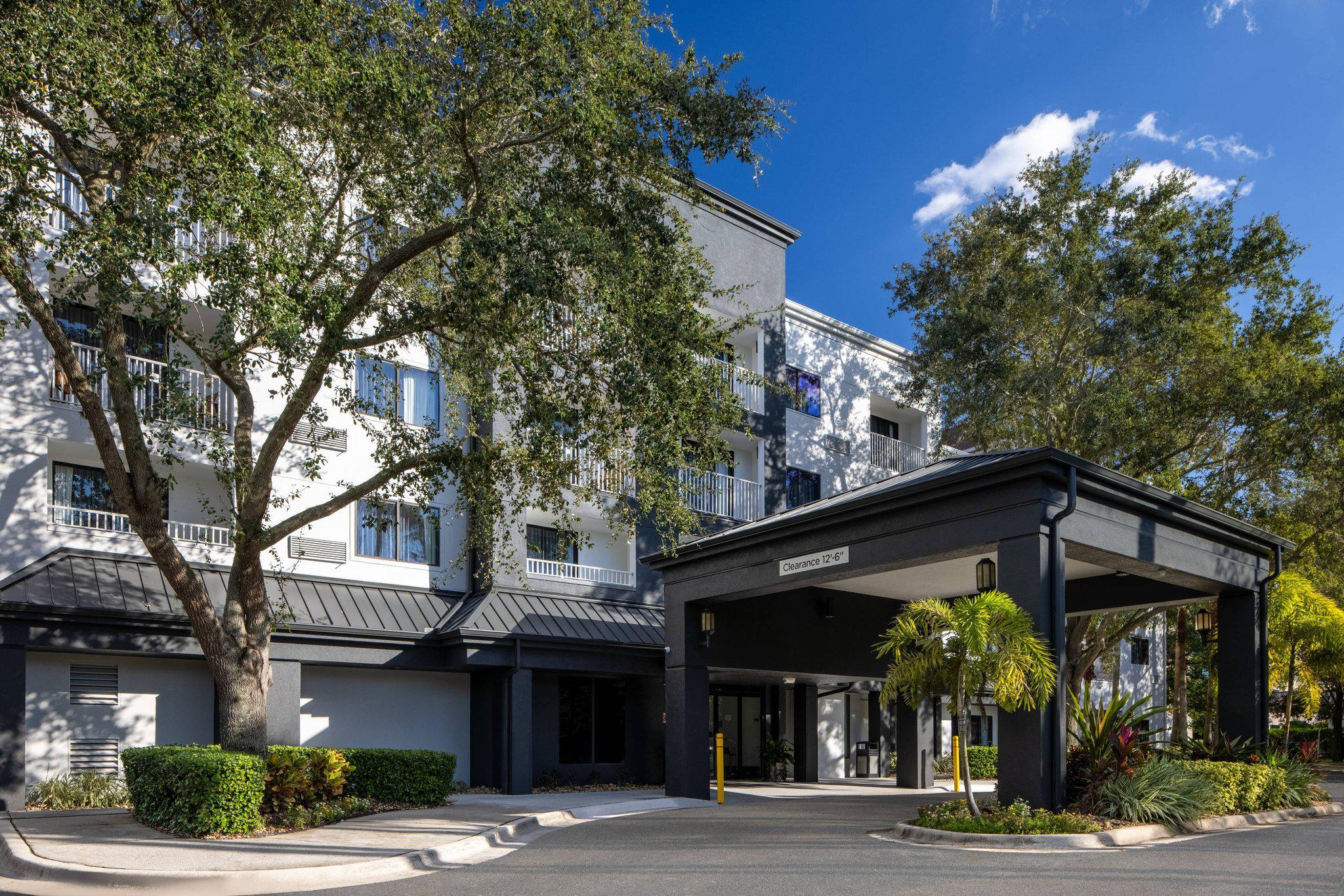 Courtyard by Marriott Orlando Altamonte Springs/Maitland