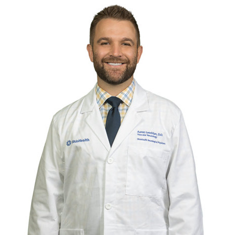 Image For Dr. Aaron Isaac Loochtan DO
