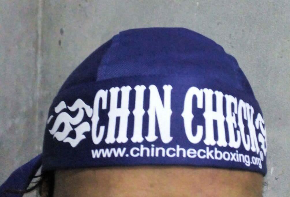 Chin Check Boxing Equipment And Apparel, LLC image 2