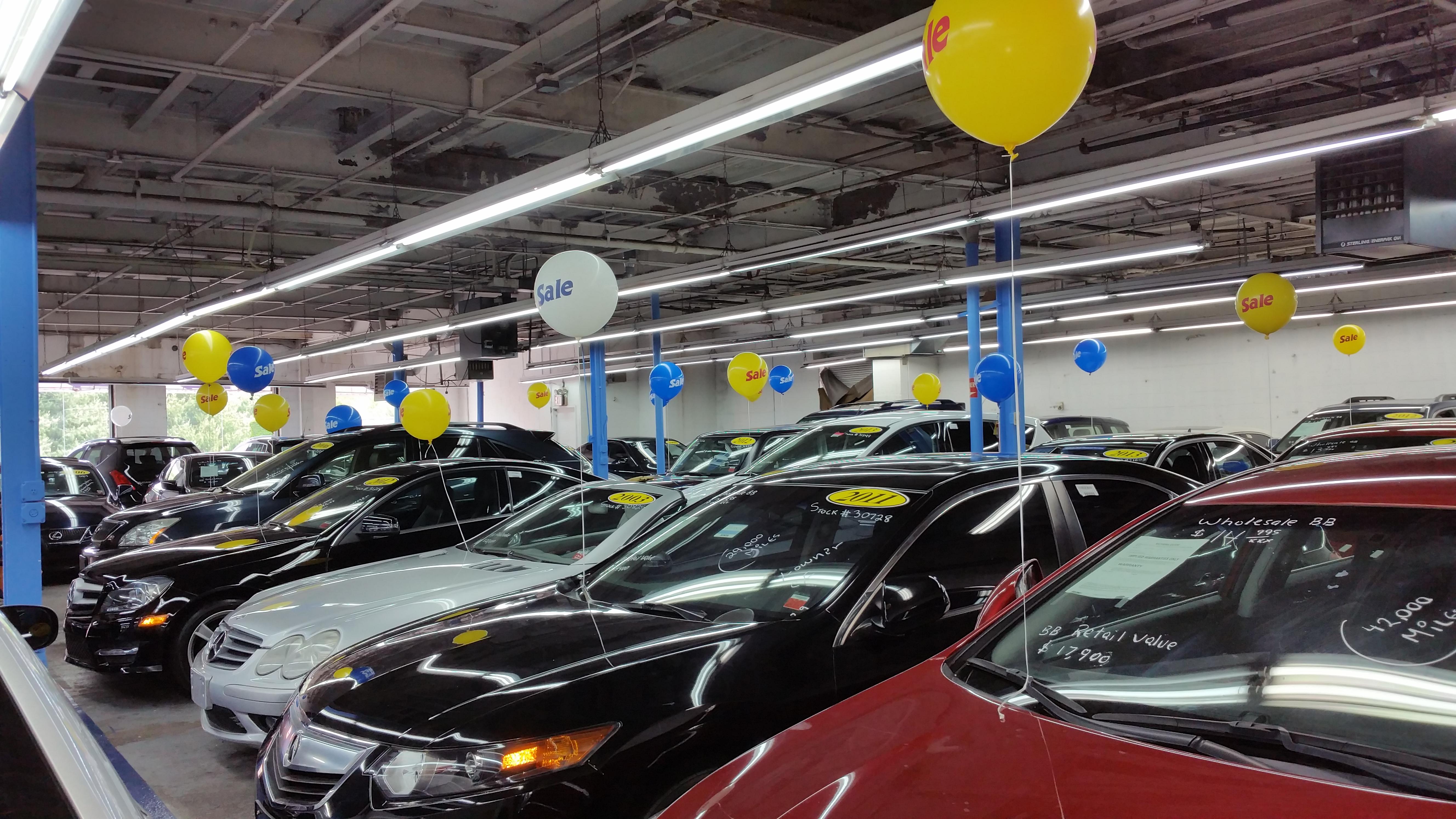 Bronx New York Used Car Dealerships