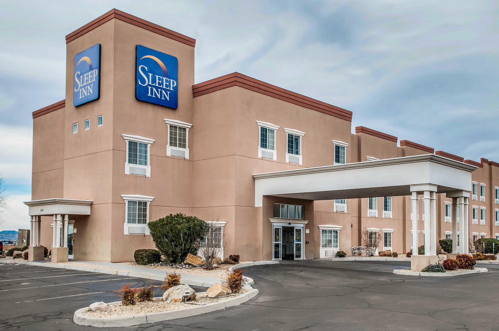 Sleep Inn University Las Cruces Nm Business Information