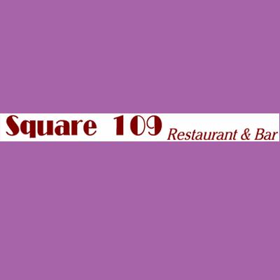 Square 109 Restaurant & Bar