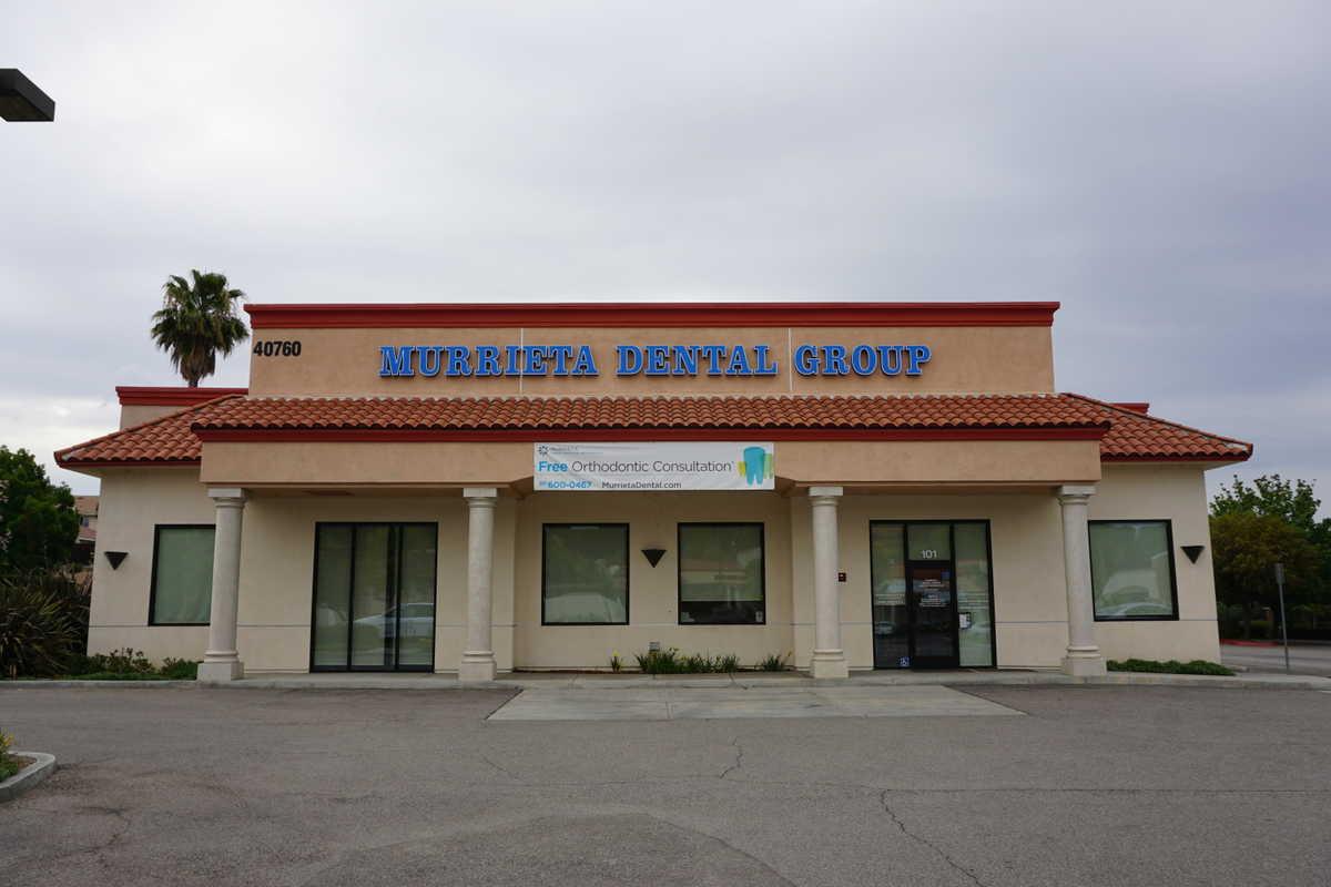 Murrieta Dental Group and Orthodontics image 0