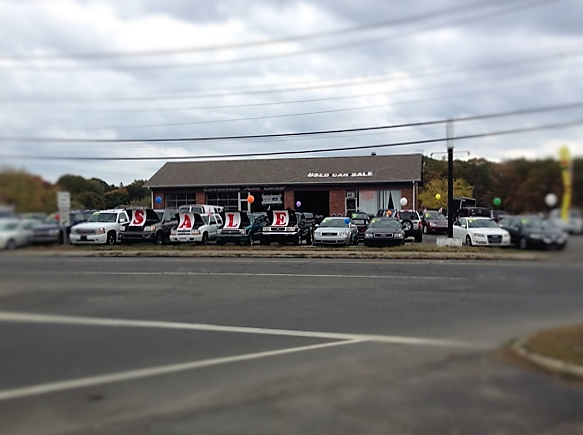 Ct Auto Center Sales In Milford Ct 06460 Citysearch