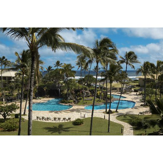 Kauai Beach: Kauai Beach Resort 4331 Kauai Beach Drive Lihue, HI Hotels
