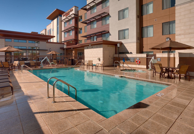 Residence Inn by Marriott Phoenix Gilbert image 2