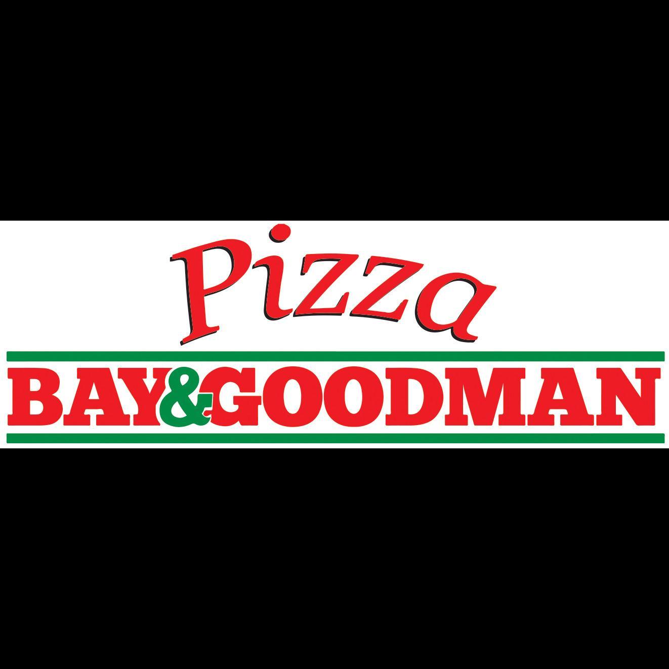 Bay & Goodman Pizza