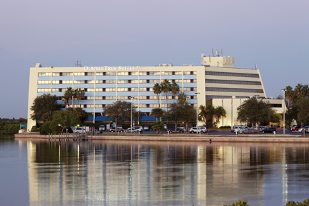 DoubleTree Suites by Hilton Hotel Tampa Bay in Tampa, FL ...
