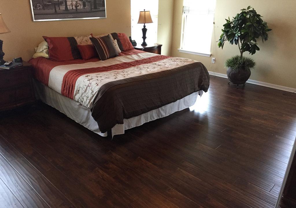 Zack Hardwood Flooring Refinishing image 11