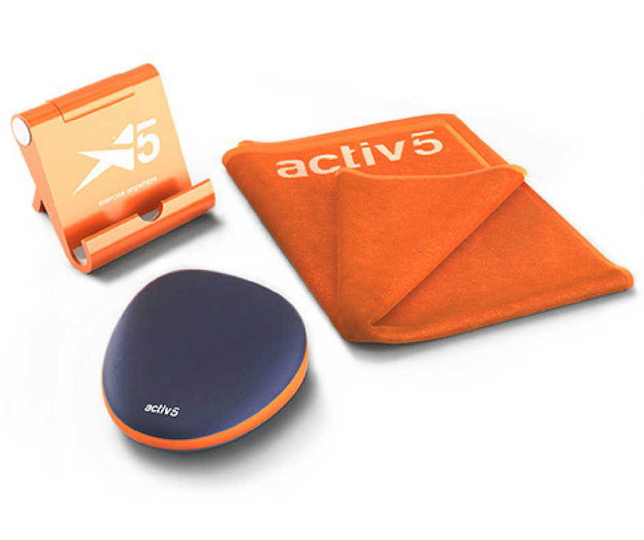 Activbody Isometric Exercise Devices & Fitness Trackers image 1
