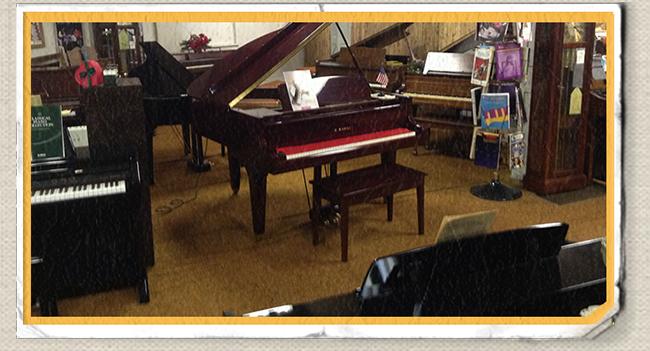 Northside Music School