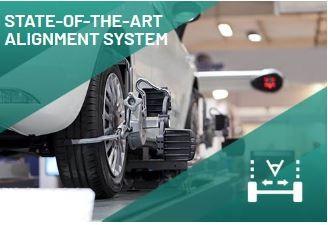 J Poulos Automotive Ctr image 1