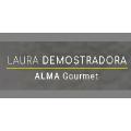 Laura Demostradora de Alma Gourmet