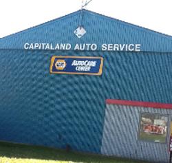 Capitaland Auto Service image 0
