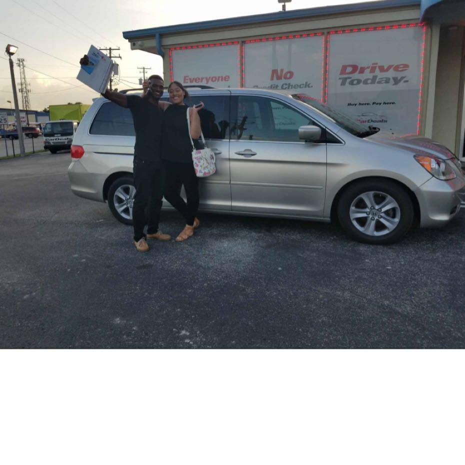 Orlando Car Deals image 5