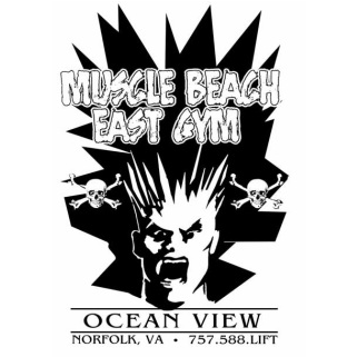 Muscle Beach East Gym