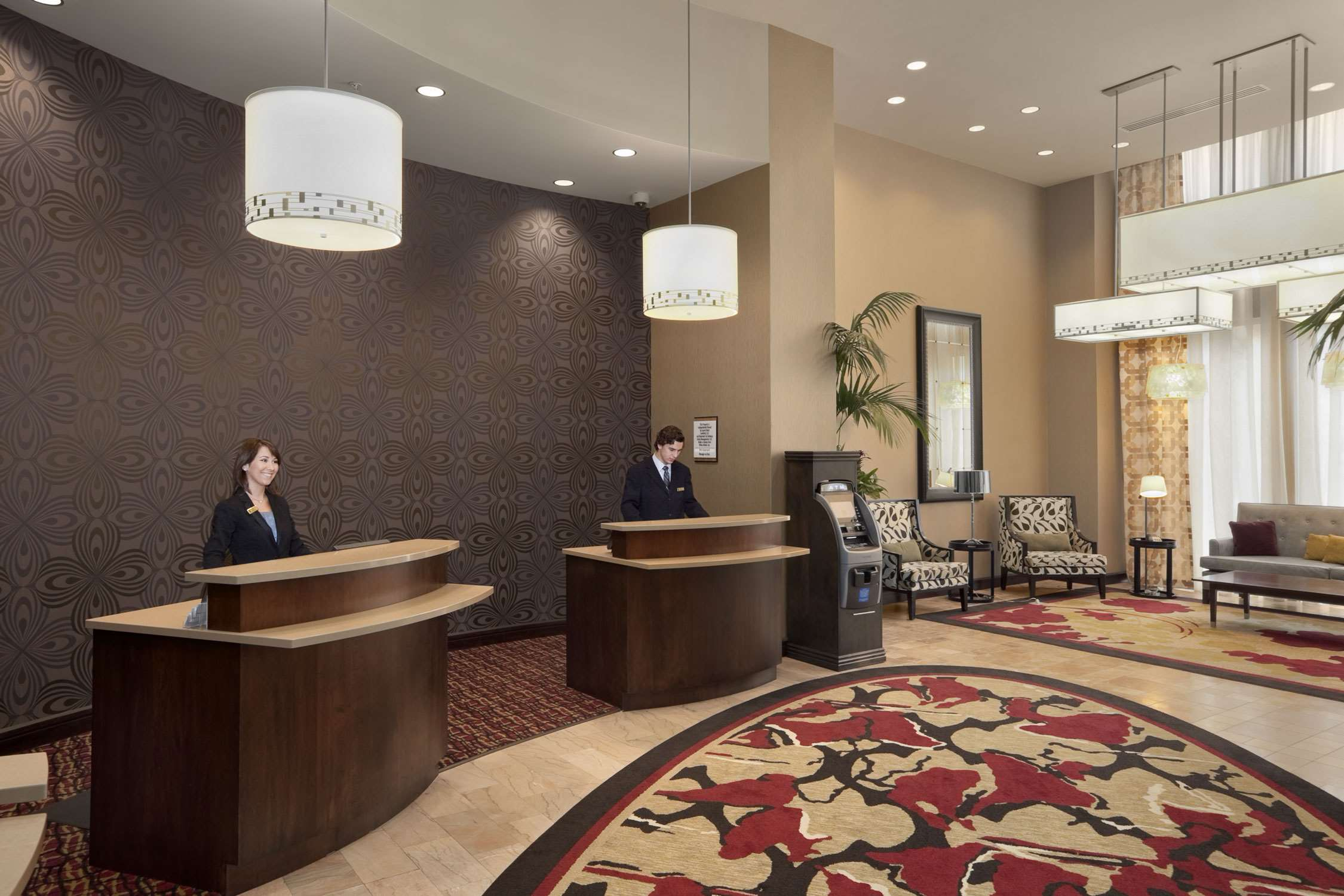 Embassy Suites by Hilton St. Louis Downtown