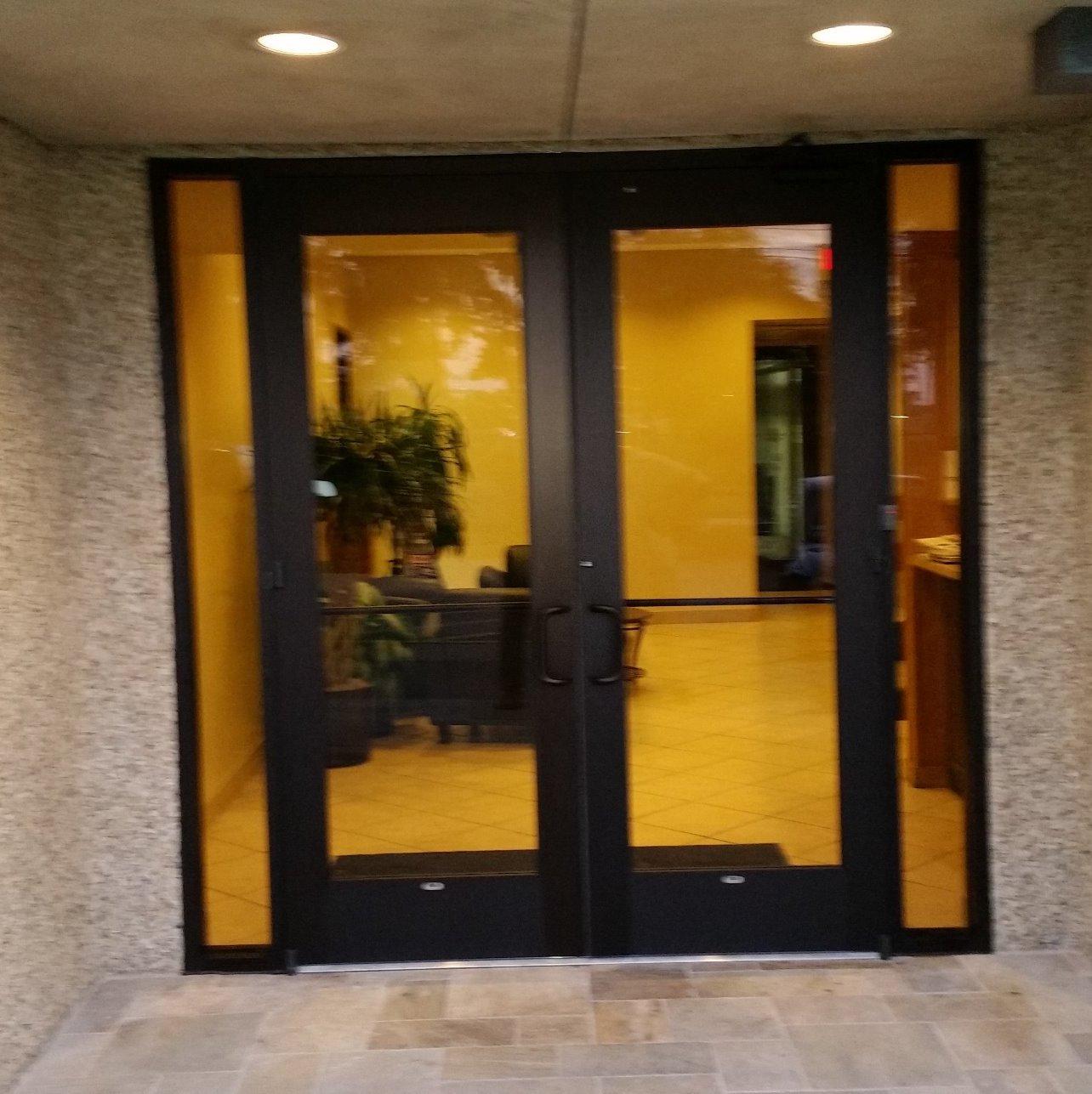 Heights Door Works|Commercial Door Service & Installation image 8
