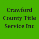Crawford County Title Service Inc