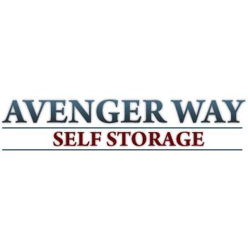 Avenger Way Self Storage - ad image