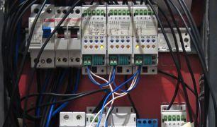 Krind Elektrotechniek E M