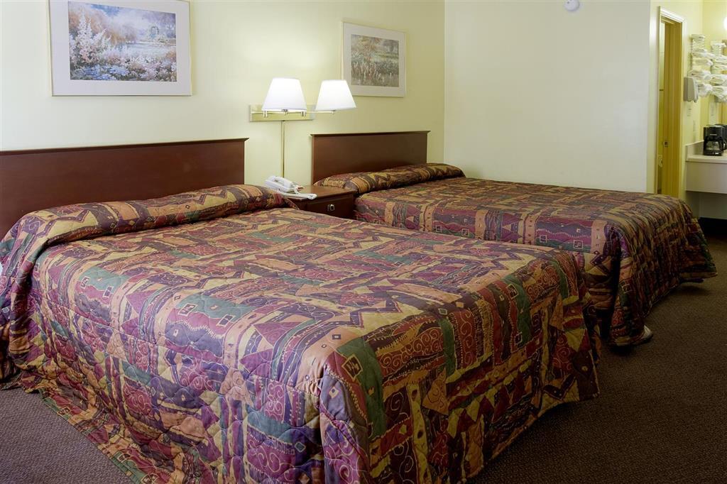 Americas Best Value Inn - Tuscaloosa image 7