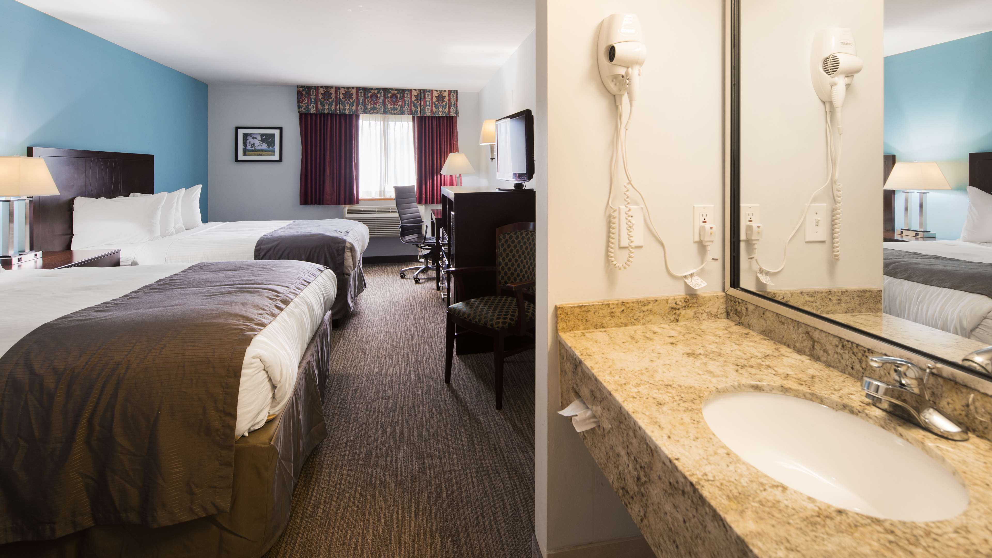 Best Western New Baltimore Inn image 19