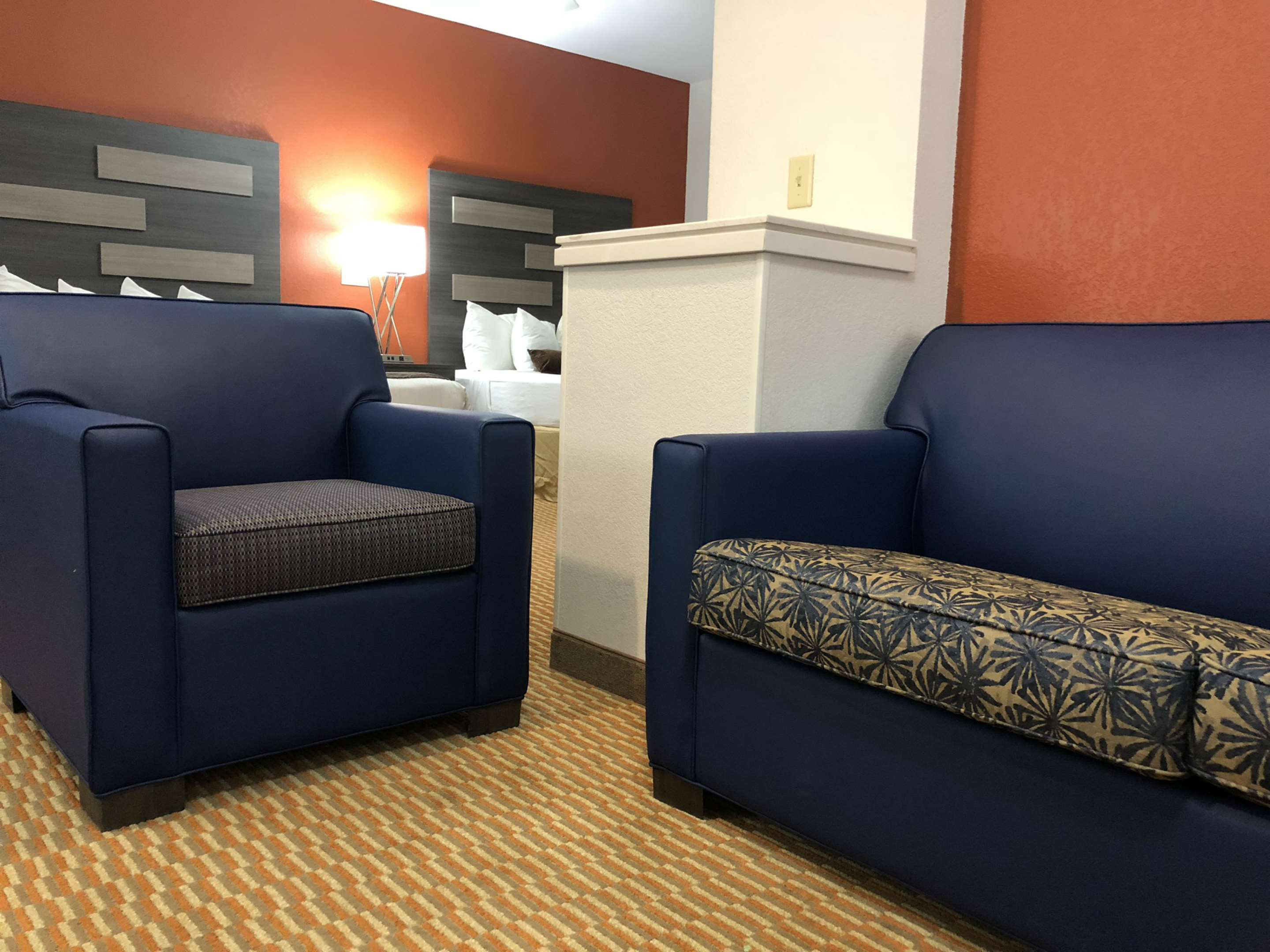 Best Western Palo Duro Canyon Inn & Suites image 16