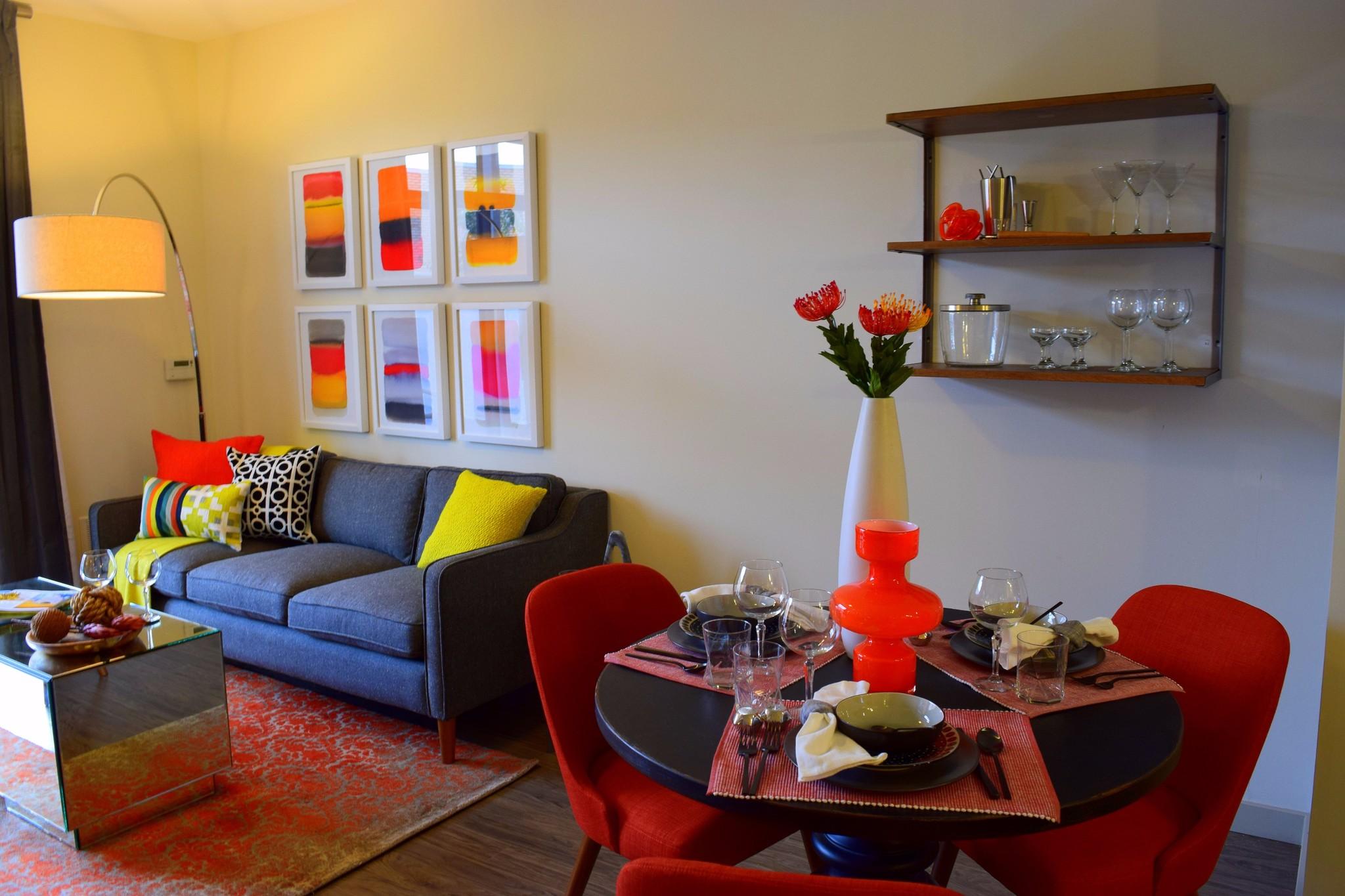 7001 Arlington at Bethesda Apartments image 6
