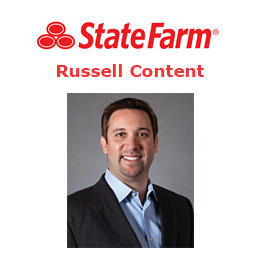 Russell Content - State Farm Insurance Agent