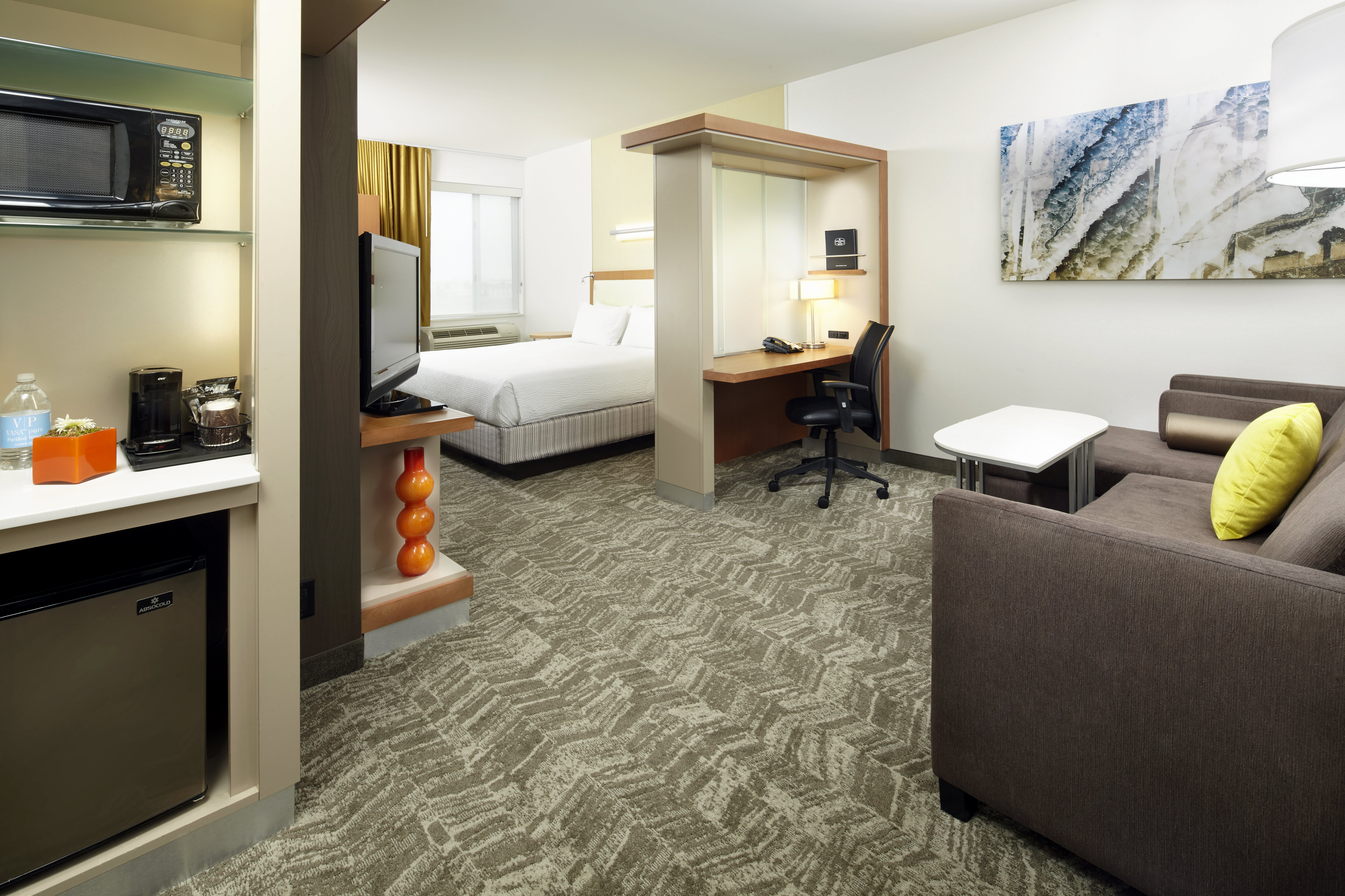 SpringHill Suites by Marriott Chicago Waukegan/Gurnee image 8