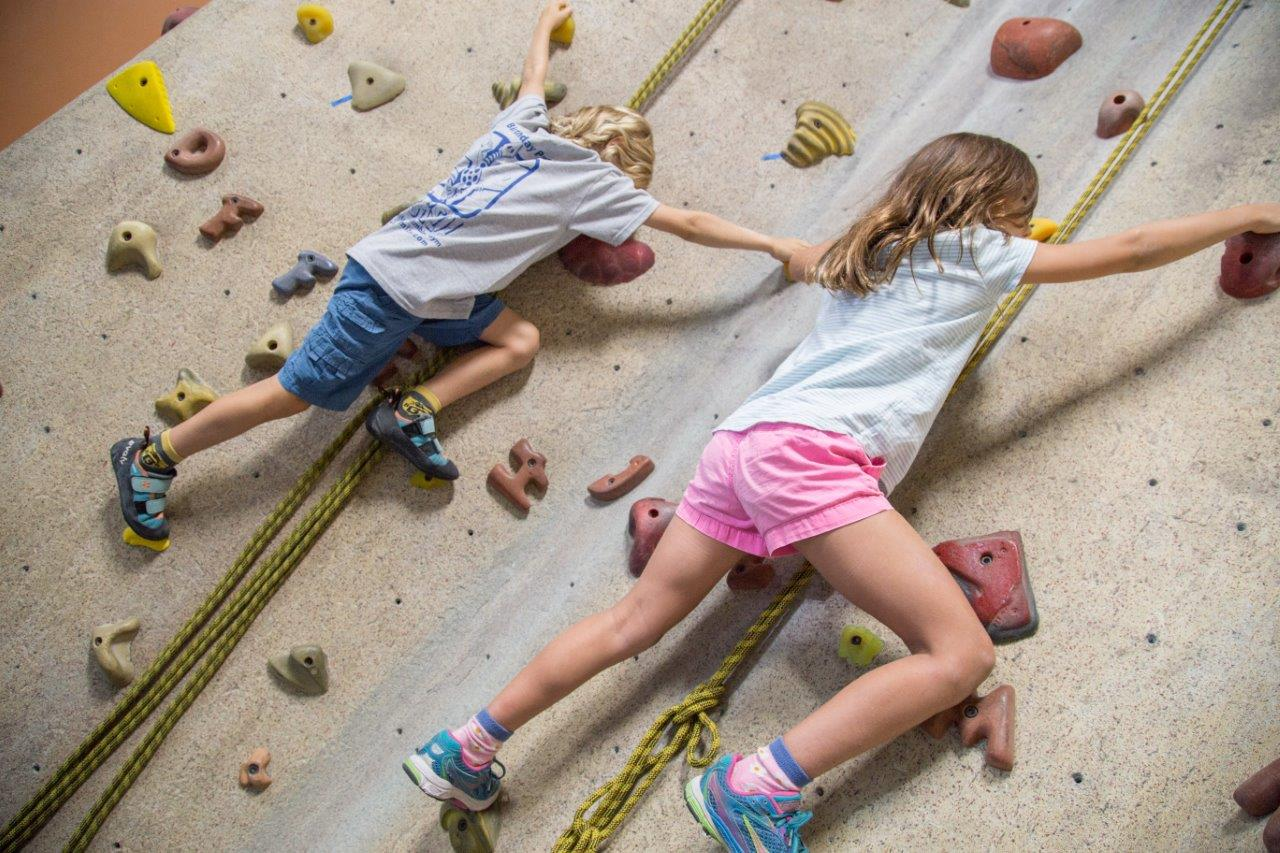 Upper Limits Rock Climbing Gym - Maryland Heights image 13