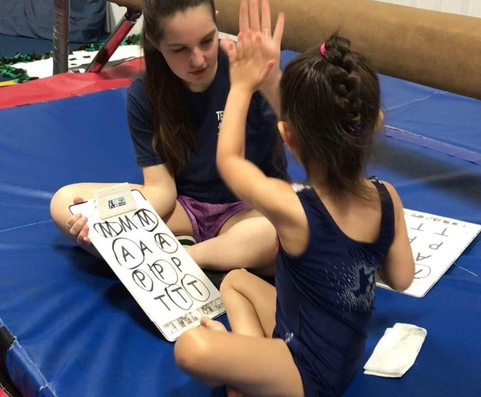 Texas East Gymnastics image 20