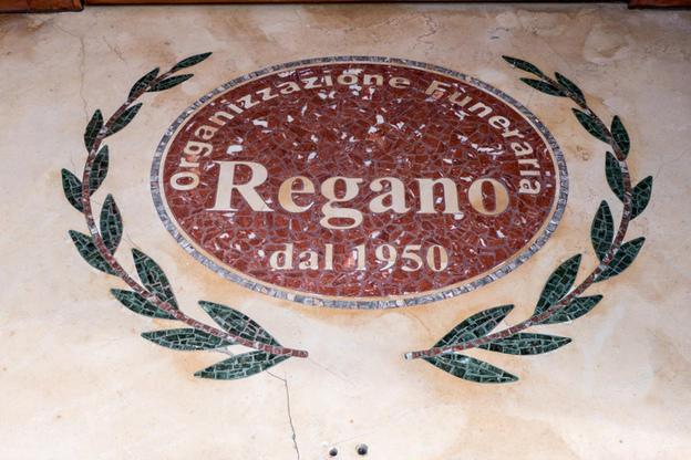 Agenzia Funebre Regano