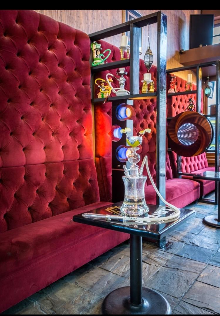 Pharaoh's Hookah Lounge image 2