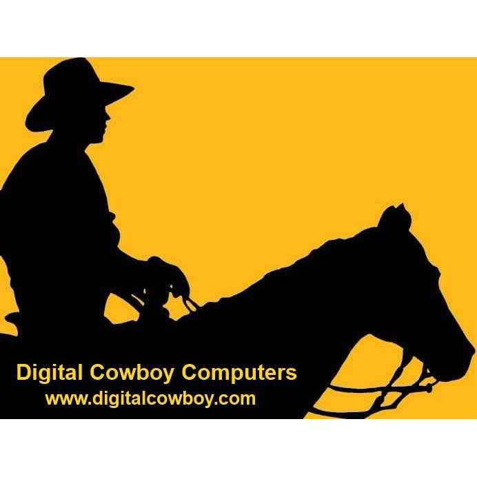 Digital Cowboy Computers ~ Englewood
