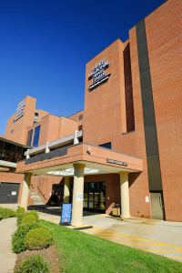 Frye Regional Physical Therapy image 1