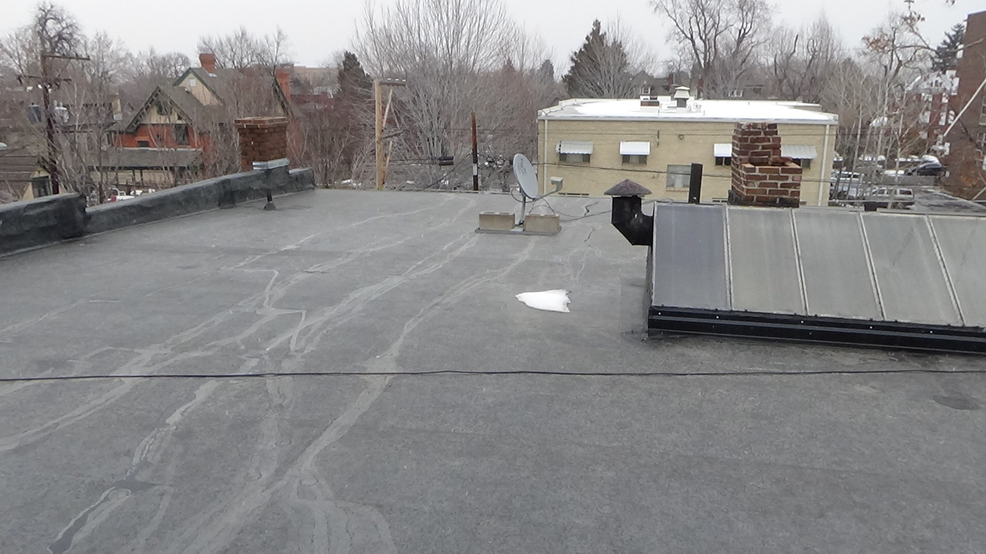 Core Contractors, Roofing Systems image 16