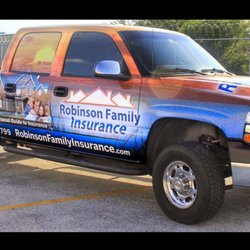 Robinson Family Insurance image 1
