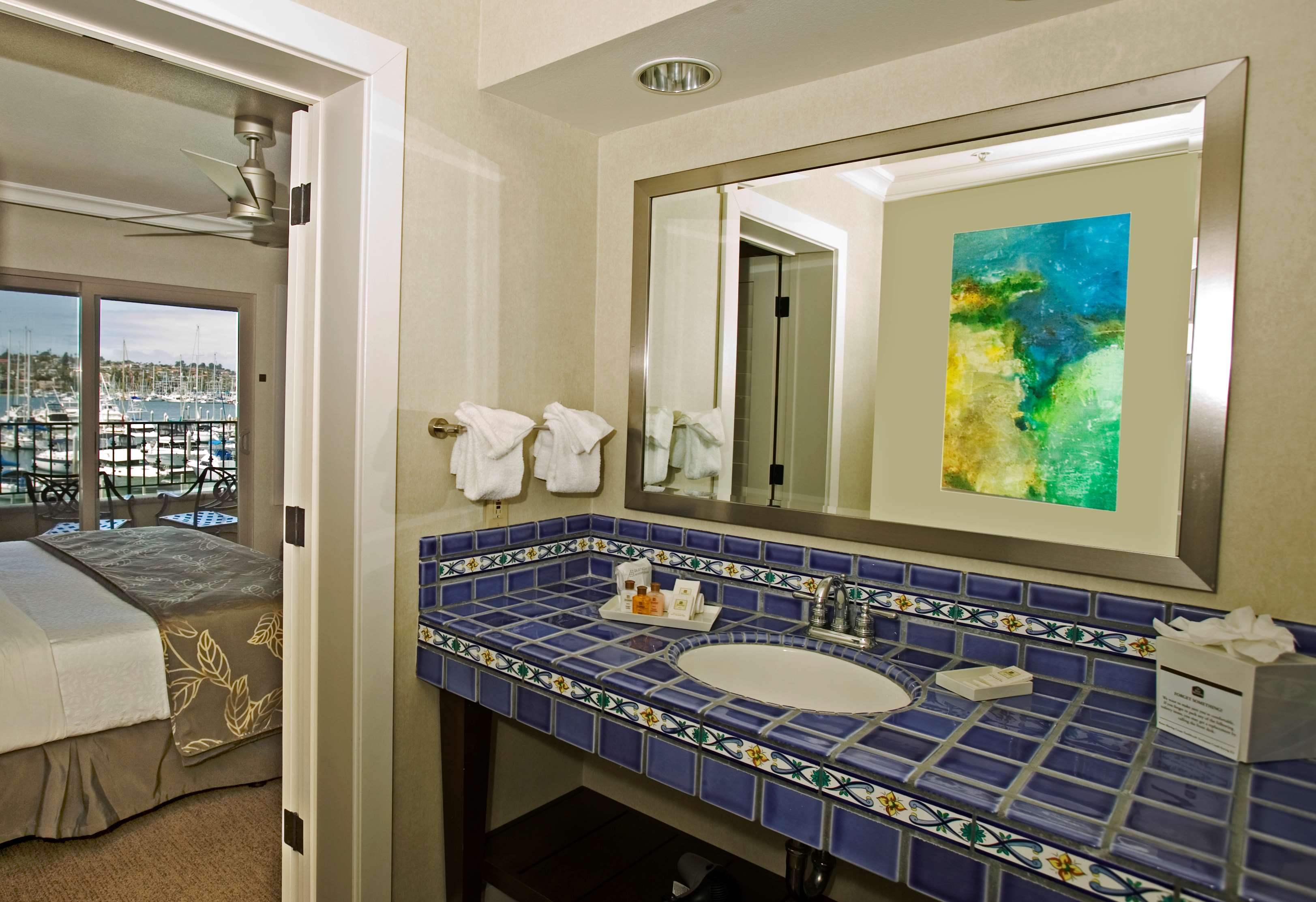 Best Western Plus Island Palms Hotel & Marina image 21