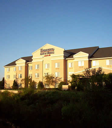 Fairfield Inn & Suites by Marriott Indianapolis East image 0
