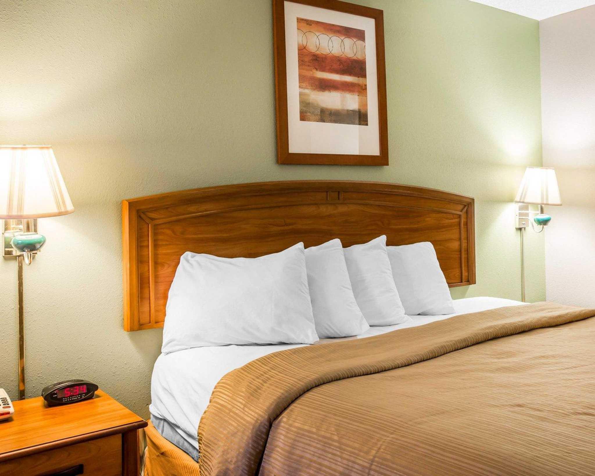 Quality Inn & Suites Dublin image 15