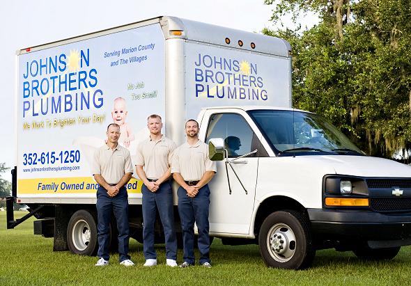 Johnson Brothers Plumbing Inc image 0