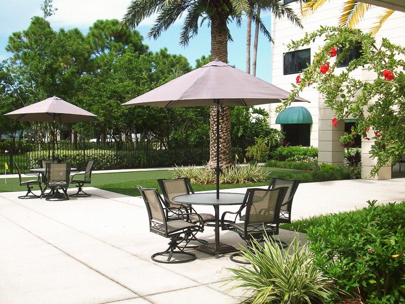 The Gardens Court 3803 PGA Boulevard Palm Beach Gardens, FL Nursing ...