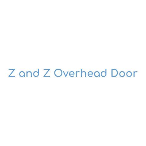 Z & Z Overhead Door