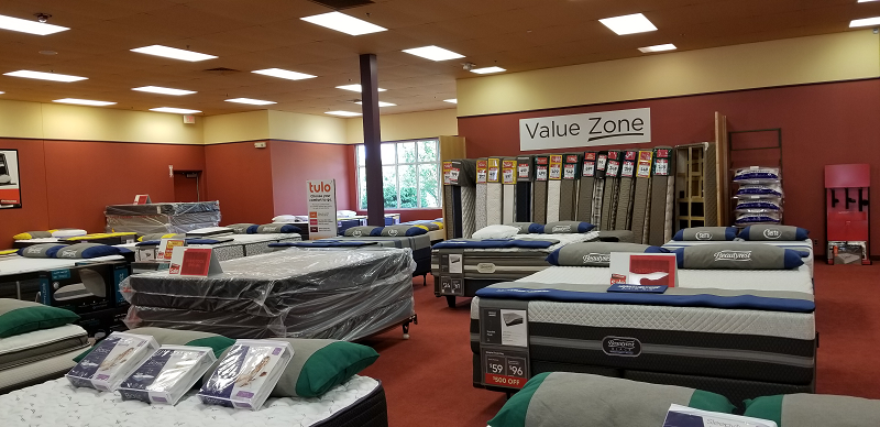 Mattress Firm Tolland - Closed image 2