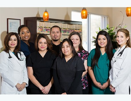 Arbor Green Family Medicine: Hania Alaidroos, MD image 0