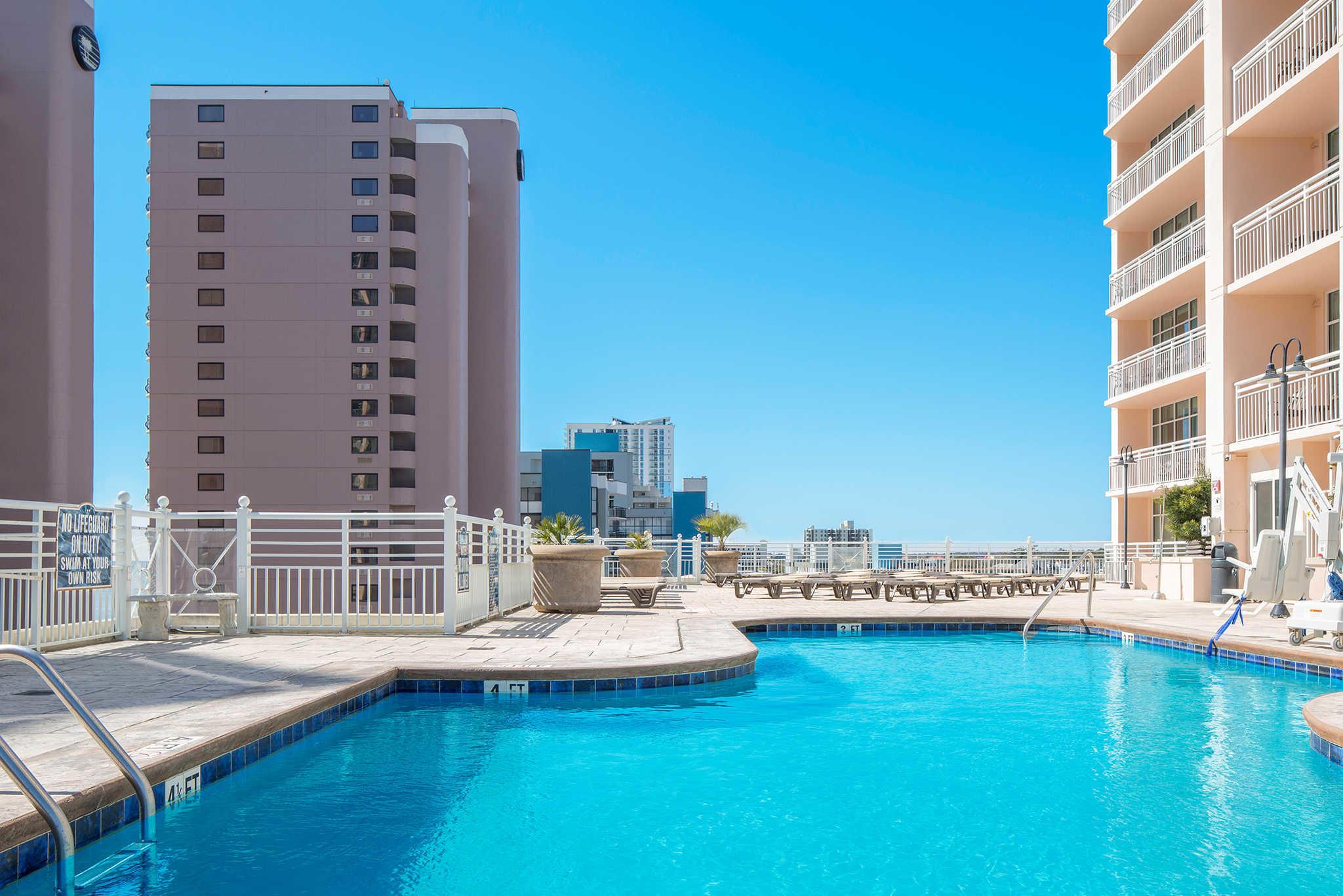 Bluegreen Vacations Carolina Grande, an Ascend Resort image 8